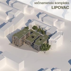 Večnamenski kompleks Lipovac