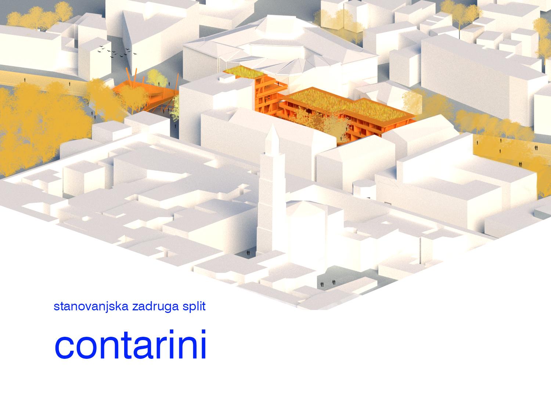 Stanovanjska zadruga Contarini