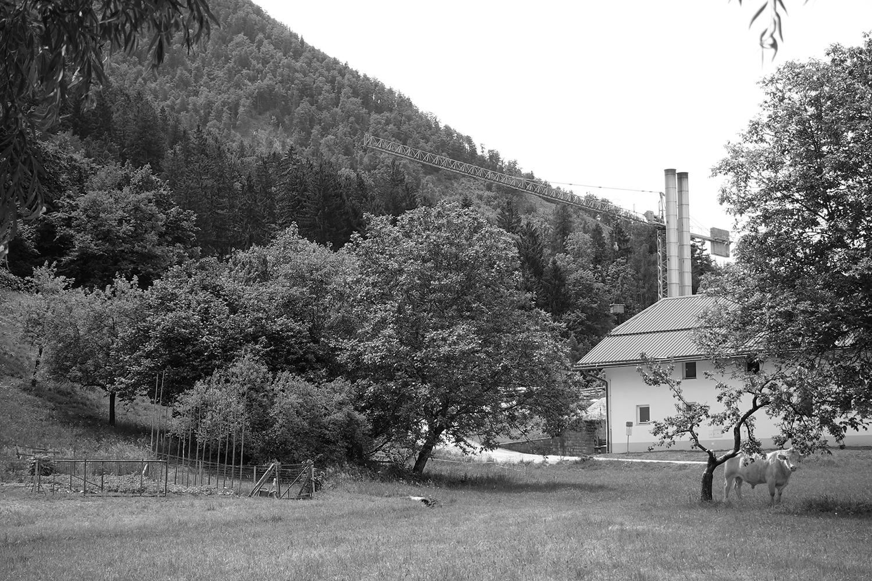 Gasilski dom in muzej gasilstva