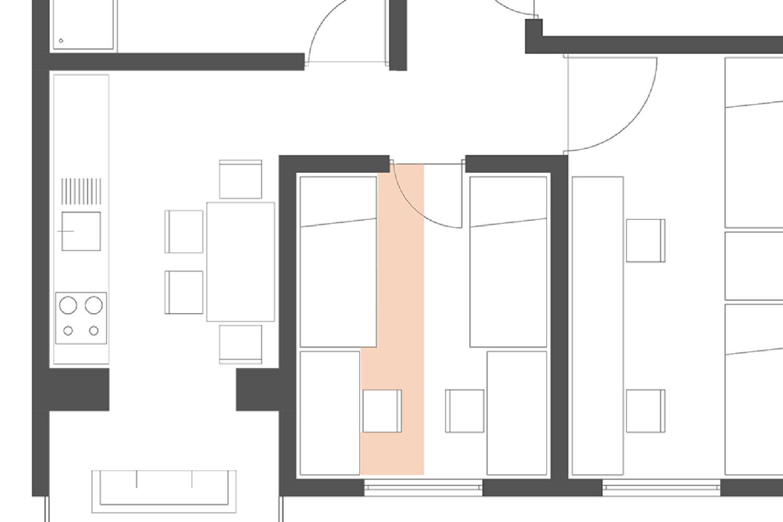Najemniška stanovanja in druge oblike bivanja